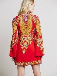 Desire Dress