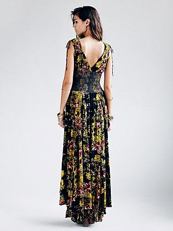 FP ONE Wisteria Maxi Dress