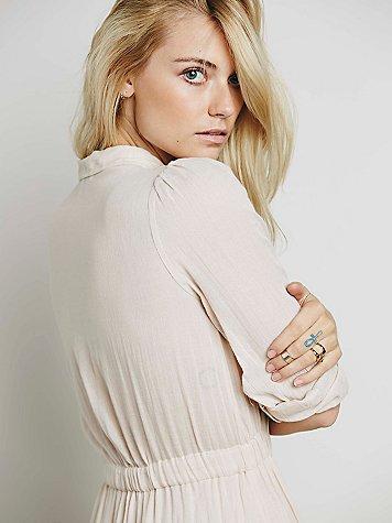 Nathalie Dress