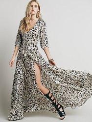 Wild One Gown