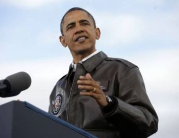 Barack Obama A-2