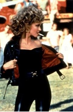 Olivia-Newton-John-Grease