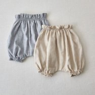 Makie flannel bloomers $47