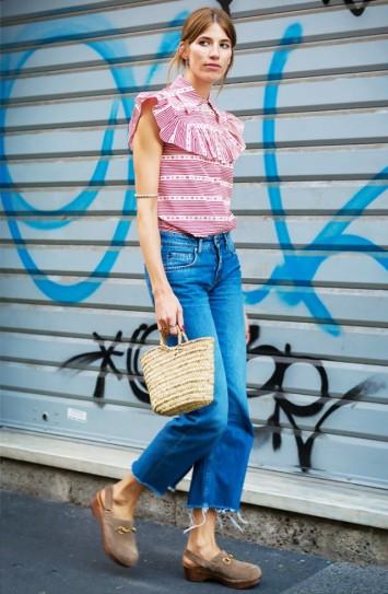 Style maven Veronika Heilbrunner