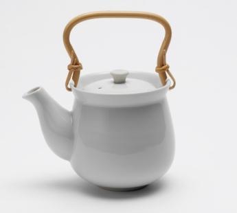 Tish Antique Teapot, Good & Proper Tea, £55