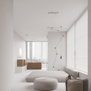 Siritov Architects project, PS3H
